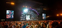 June 7 - CMA Festival at LP Field Photo by Southern Reel